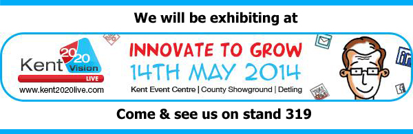 Kent 2020 Exhibition 2014